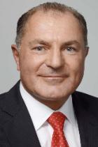 Dr iur Marcel Dietrich  photo