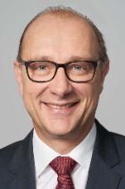 Dr iur René Bösch  photo