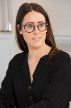 Francesca Mouncer  photo