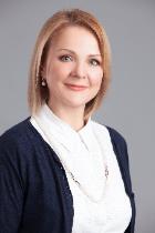 Ms Elena Mashonskaya  photo