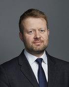 Mr Erik Brannsten  photo