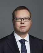 Mr Yngve Bustnesli  photo