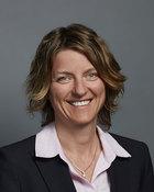 Ms Stine D Snertingdalen  photo