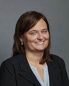 Ms Kristin Hjelmaas Valla  photo