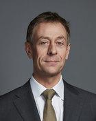 Mr Lars Trygve Jenssen  photo