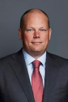 Mr Jan-Erik Sverre  photo