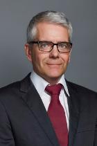 Mr Christian Stang Våland  photo