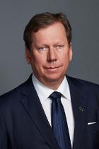 Mr Gunnar Stake-Larsen  photo