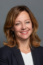Ms Anne Marie Sejersted  photo
