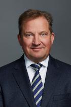Mr Henrik Svane  photo