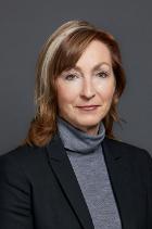 Ms Ingvild Hanssen-Bauer  photo