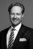 Mr Ilkka Aalto-Setälä  photo