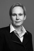 Ms Saara Paronen  photo
