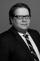 Mr Juha Koponen  photo
