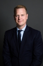 Adv Magnus Rydberg  photo