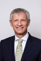 Dr Michael Hecht  photo