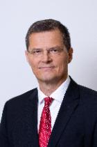 Dr Paul Luiki  photo