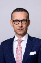 Dr Gregor Schett, LL.M  photo