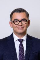 Dr Kurt Wratzfeld  photo