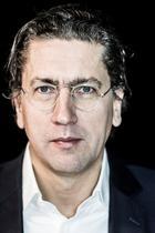 Mr Alexander Vandenbergen  photo
