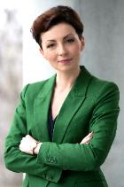 Mrs Anna Sokołowska-Ławniczak  photo