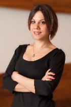 Ms Hande Hançar Çelik  photo
