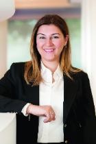 Mrs Selin Sinem Erciyas  photo