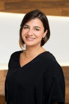 Ms Özge Atılgan Karakulak  photo