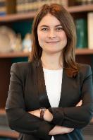 Mrs Begüm Yavuzdoğan Okumuş  photo