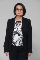 Ms Ayşe Hergüner Bilgen  photo