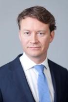Mr Arnout Schennink  photo