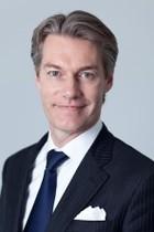 Mr Pieter van Dijk  photo