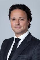 Mr Mathijs van Doormalen  photo