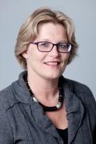 Mrs Marieke van Schie  photo