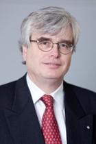 Prof Dr Bart van Zadelhoff  photo