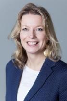 Mrs Annejet Balm  photo