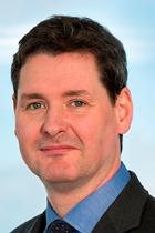 Mr Donnacha O'Connor  photo
