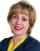 Ms Cristina Samaranch  photo