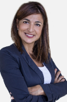 Mrs Eva Gimenez Corrons  photo
