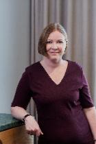 Tiina Järvinen photo