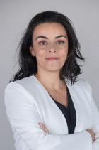 Cláudia da Cruz Almeida  photo