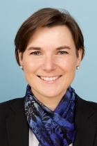 Mrs Gjertrud H. Behringer  photo