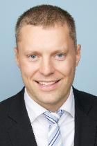 Mr Jan Ove Fredlund  photo