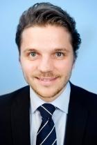 Mr Per Daniel Nyberg  photo