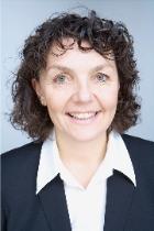 Mrs Tonje Christin Norrvall  photo