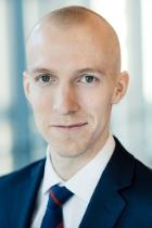 Mr Fredrik Klebo-Espe  photo