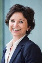 Mrs Anne Tengs-Pedersen  photo