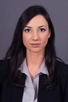 Miss Eleana Christofi  photo