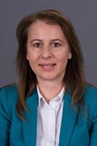 Mrs Lia Iordanou Theodoulou  photo