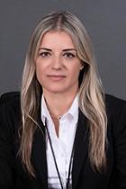 Mrs Ioanna Stavroulia  photo